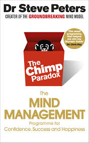 The Chimp Paradox - Dr. Steve Peters
