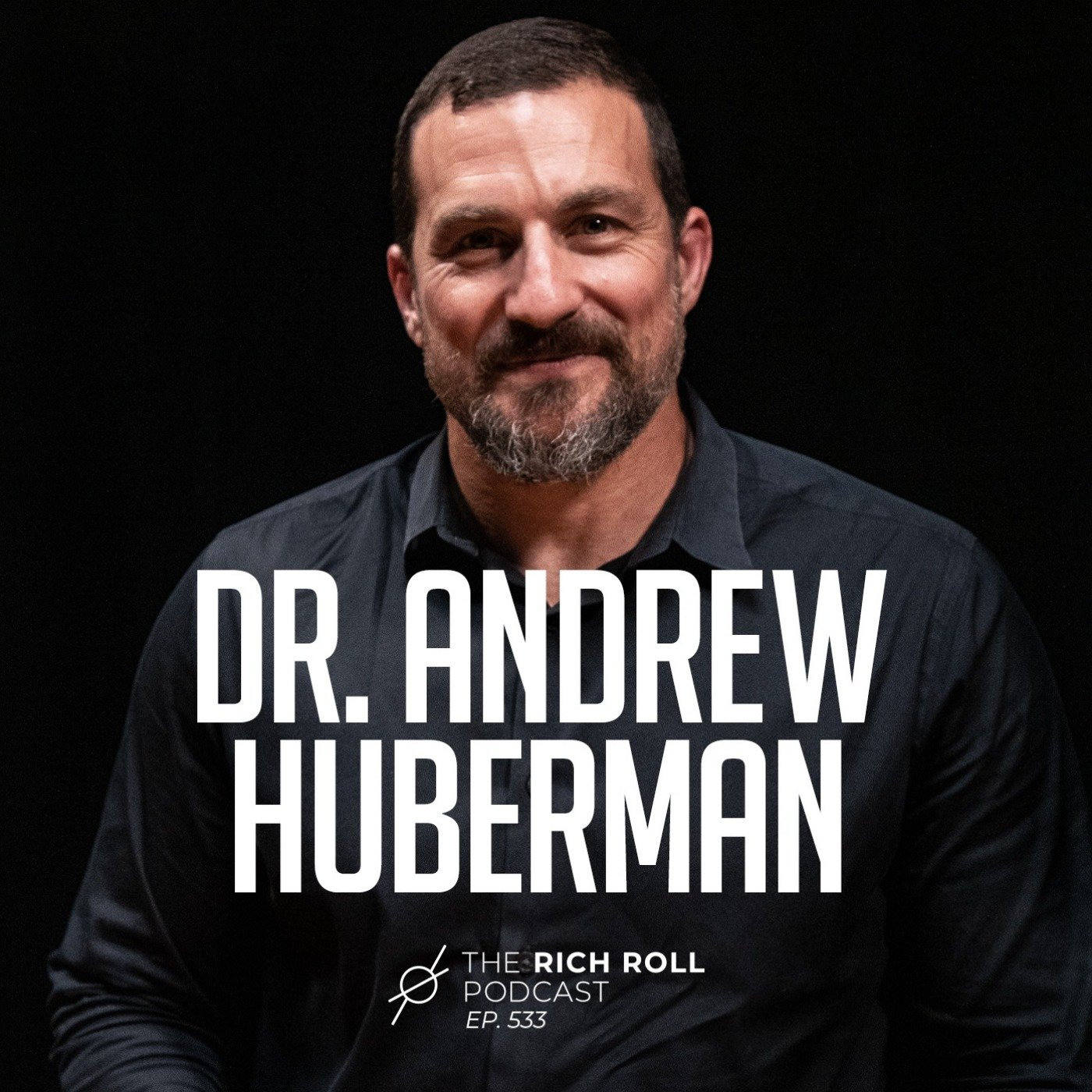 Dr. Andrew Huberman on The Rich roll Podcast
