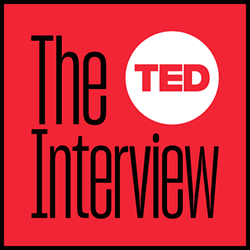 The TED Interview Podcasts