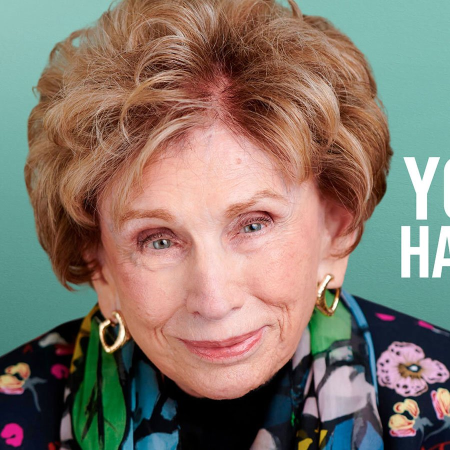 You Always Have a Choice Dr Edith Eger